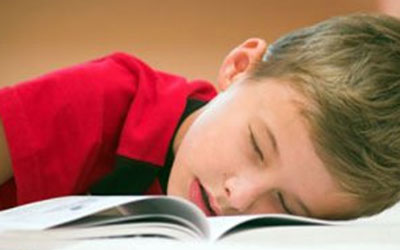 Pediatric Sleep Disorder